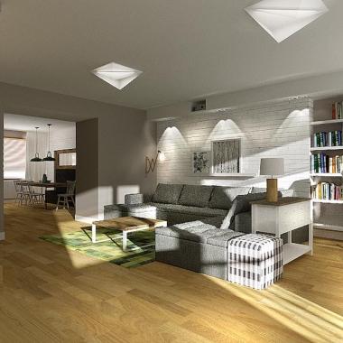 mieszkanie w nowej kamienicy 2, Stargard