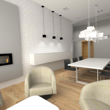 pomieszczenia biurowe 1, Stargard