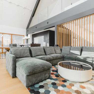 Stargard – dom w drewnie